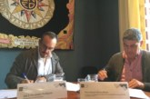 Firmado acuerdo entre UNED Tudela y Asociación Navarra de Altas Capacidades