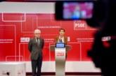 """Chivite (PSN): Con el acuerdo de Sánchez y Unidos Podemos """"se emprende un camino en la izquierda"""""""