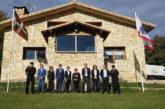 Policía Local y Policía Foral de Navarra se forman por primera vez en la Academia Vasca de Policía y Emergencias de Arkaute