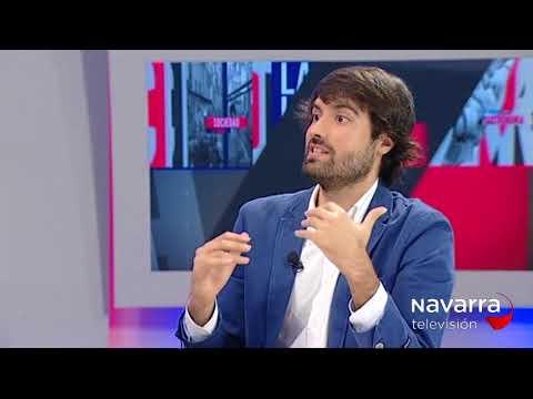 El periodista Daniel Ramírez García-Mina, Premio Teobaldo 2018
