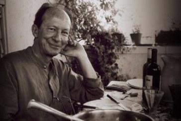 AGENDA: 16 de octubre, en Biblioteca de Navarra, 'Pensar ahora, pensar el mundo'