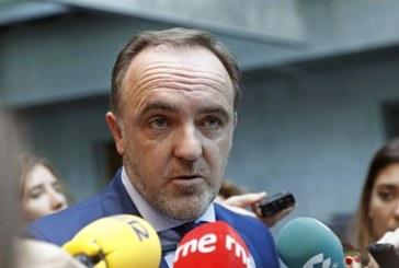 """Esparza (UPN) considera """"discriminatoria"""" la OPE ordinaria anunciada por el Gobierno"""