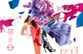 AGENDA: 12-13 de octubre, en Baluarte, Navarra Fashion Week