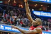 Ibaka destaca en el triunfo de los Raptors y Pau Gasol en la derrota de los Spurs