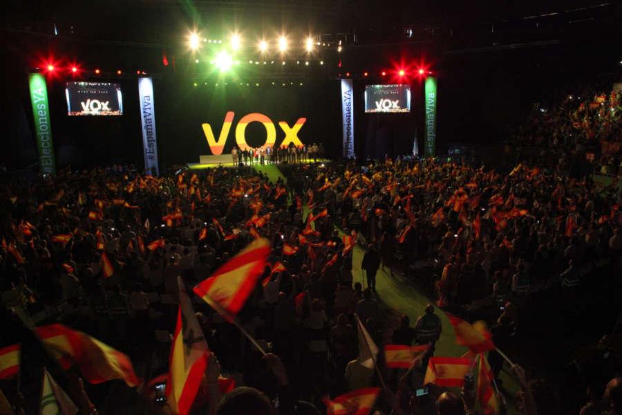 EDITORIAL: El efecto Vox, el PSOE y el PP