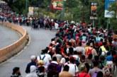 Trump propone extender las amparos inmigratorios a cambio de los fondos para el muro