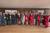 Una delegación navarra participa esta semana en China en el II Foro Navarra Gansu
