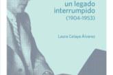 El Gobierno de Navarra presenta la biografía del compositor Jesús García Leoz (1904-1953)