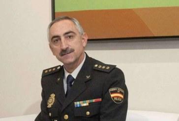 Dimite el jefe de policía en Navarra por insultos a políticos en Twitter