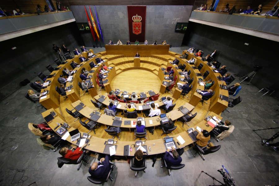 Veintiséis propuestas a debate en el pleno sobre el Estado de la Comunidad