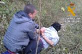 La Guardia Civil de Navarra detiene a tres personas por tráfico de drogas en Estella