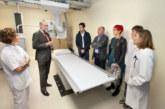 Alsasua dispone desde esta semana de servicio de Radiología