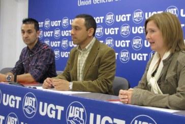 UGT considera «desproporcionado» destinar al euskera el 46% de la plazas maestros