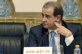 """Francisco Pardo cesa al Subdirector del Gabinete de Policía Nacional por """"pérdida de confianza"""""""