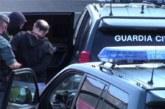 La AN ordena prisión para el etarra de Pamplona Apezteguía detenido por la Guardia Civil