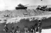 Egipto y Siria atacan Israel