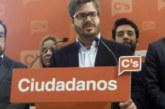 """Cs urge a convocar elecciones y a no ceder al """"chantaje"""" del nacionalismo y del populismo"""
