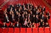 AGENDA: 20 y 21 de diciembre, en Baluarte, Orquesta Sinfónica de Navarra