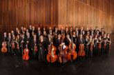 AGENDA: 21 y 22 de noviembre, en Baluarte, Orquesta Sinfónica de Navarra