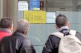 Los desempleados mayores de 55 años son ya el 9,4 % en Navarra