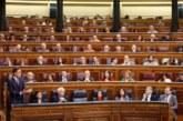 """Sánchez a Casado: """"La deriva del PP no puede implicar la de las instituciones"""""""