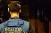 La Policía Municipal realiza 30 actuaciones por problemas de convivencia