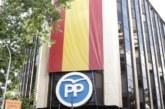 """El PP pide repetir el juicio de Gürtel con un tribunal """"sin apariencia de parcialidad"""""""