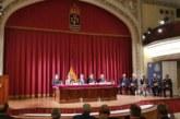 'Alma Mater' gana el I Premio de Novela de la Policía Nacional