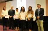 El Colegio de Médicos entrega los premios del I Certamen de Casos Clínicos Ético-Deontológicos