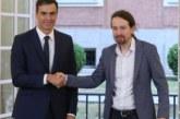 Sánchez ratifica la eficacia del borrador de presupuestos enviado a Bruselas