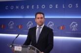 """El PP no descarta ir al Constitucional para evitar que los presupuestos """"entren en vigor"""""""