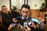 """El PP cree que alargar la """"mayoría vergonzosa"""" de la moción es un """"insulto"""""""