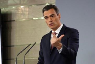Sánchez carga contra el Supremo y anuncia que la banca pagará el impuesto hipotecario