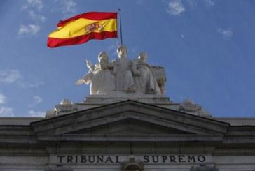 El Supremo estudia el lunes petición de la familia para no exhumar a Franco