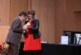 Entrega del Premio Lázaro Galdiano a las editoriales de 'Chema Madoz, Obras Maestras' y de 'Setras. Caligrafía Sonora'