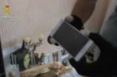 La Guardia Civil rescata a una niña de 15 años fugada de su casa que iba a ser prostituida