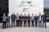 Entrega de los Premios a la Excelencia Docente 2018 en la UPNA