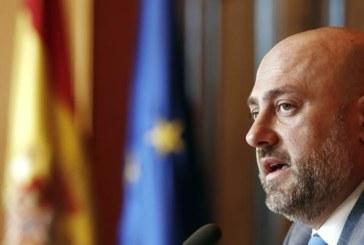 """Arasti: """"Por el momento no hay avances en la transferencia de tráfico a Navarra"""""""