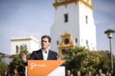 Rivera: No os conforméis con cambiar a los de los ERE por los de la Gürtel