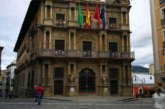NA+ ganaría en Pamplona y podría obtener un concejal más, según encuesta EiTB