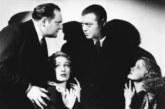 AGENDA: 5 de diciembre, en Civivox Condestable, cine 'Crimen y Castigo'