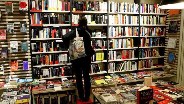 El Día de las Librerías reivindica el papel del librero como mediador