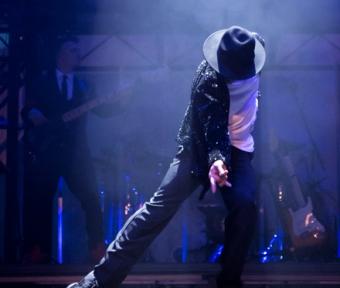 El legado de Michael Jackson llega a Baluarte