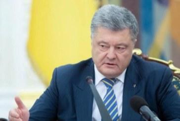 Ucrania pide a la OSCE «acciones» contra Rusia por su «acto de agresión» en Azov
