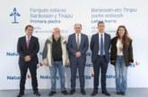 """Naturgy invertirá 45 millones en los parques eólicos """"Barasoain"""" y """"Tirapu"""""""