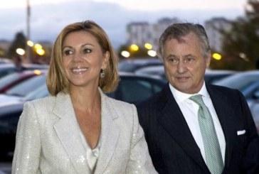 Cospedal dice que no se pagó nada a Villarejo y que cumplía con su obligación