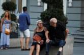 Crean un servicio de teleasistencia que avisa de las caídas de los ancianos