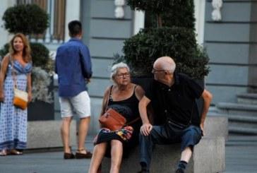 Moody's avisa de que la población en edad de trabajar caerá un 12% en 20 años