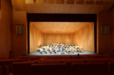 """OSN graba la música de """"El Cascanueces"""" para la Compañía Nacional de Danza"""