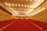 AGENDA: 16 de noviembre, en Baluarte, conferencia y música